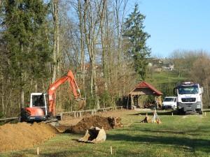 Kamp Polje Izgradnja (72)
